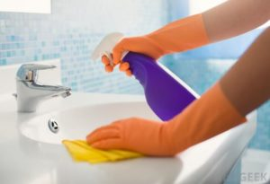 Almont-cleaning-services