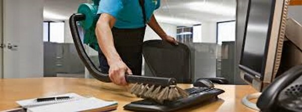 Office-Almont-cleaning