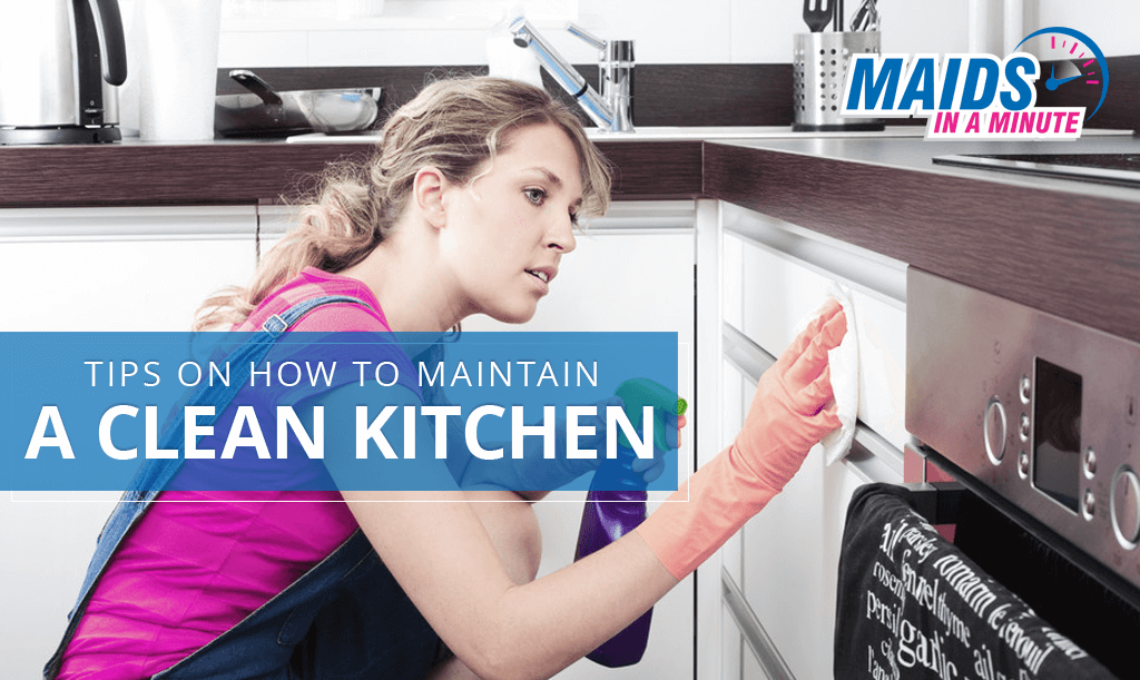 Maids-in-a-Minute-Tips-on-How-to-Maintain-a-Clean-Kitchen