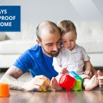 Maids In A Minute - DIY Ways To Baby Proof Your Home