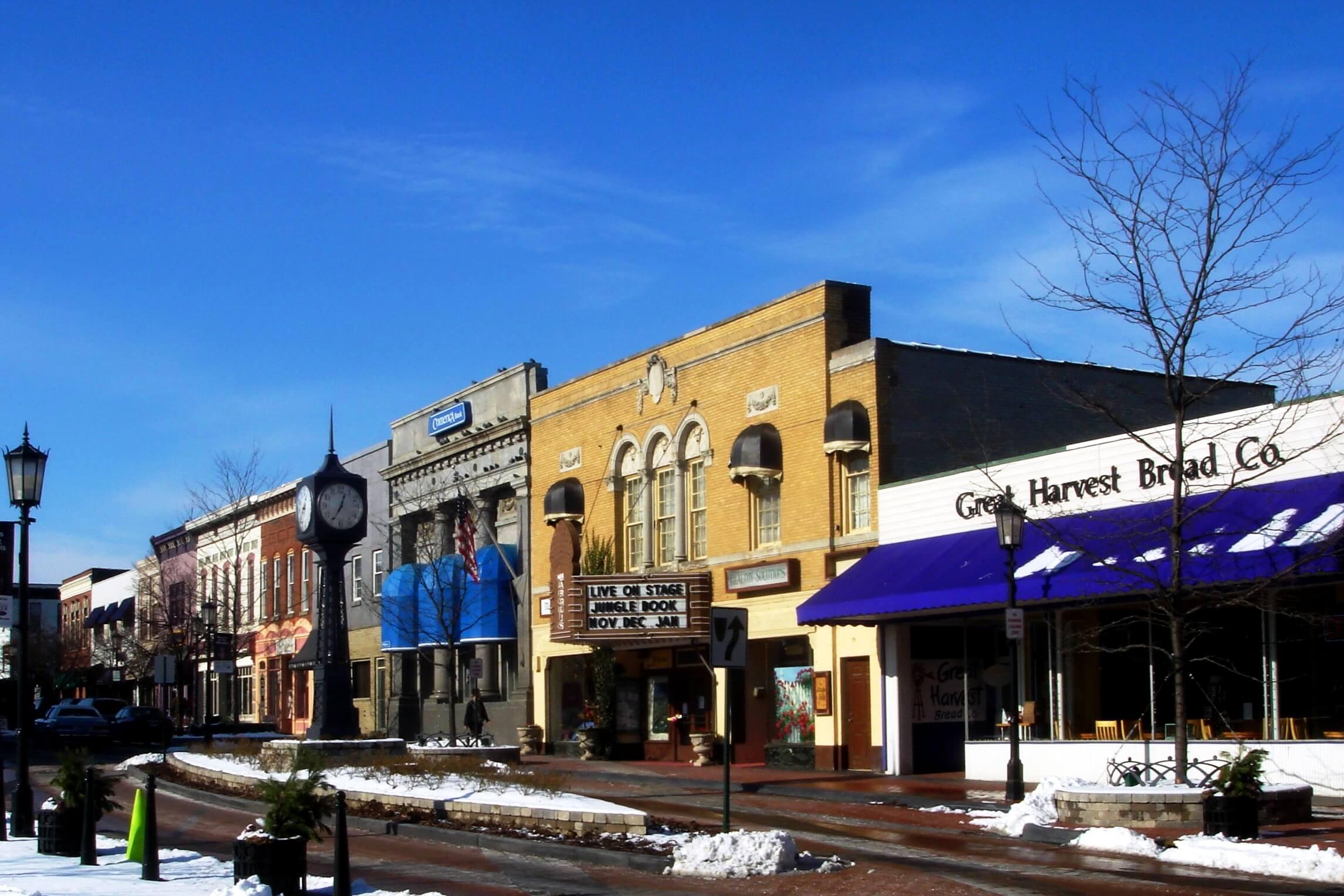 Northville, MI Image