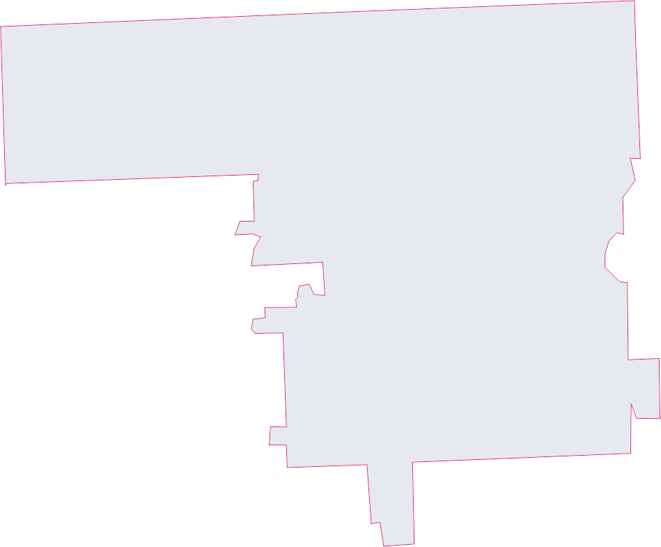 Northville, MI Map