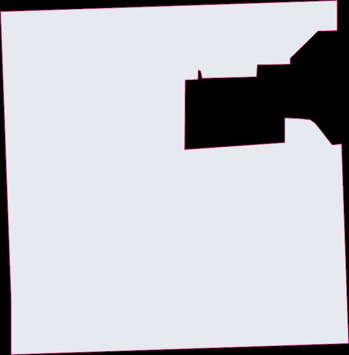 Rochester Hills, MI Map