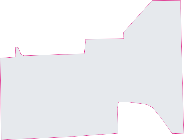 Rochester, MI Map
